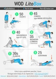 routine d entrainement maison programme fitness femme