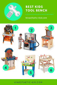 Step2 Workbenches U0026 Tools Toys by Best Kids Tool Bench 2018 Reviews Kinesthetic Kid Com