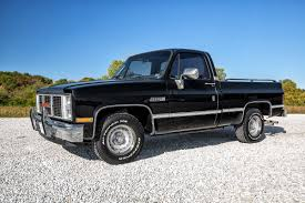 1987 GMC Sierra | Fast Lane Classic Cars Dustyoldcarscom 1987 Gmc Sierra 1500 4x4 Red Sn 1014 Youtube For Sale Classiccarscom Cc1073172 8387 Classic 2500 Diesel Lifted Foden Alpha Flickr Sale 65906 Mcg Custom 73 87 Chevy Trucks New Member 85 Swb Gmc Squarebody The Highway Star 1969 Astro Gmcs Hemmings Crate Motor Guide For 1973 To 2013 Gmcchevy Sierra Fuel Injected 4spd Chevrolet Silverado Bagged Shop 7000 Dump Bed Truck Item H5344 Sold Aug Cc1124345 Scotts Hotrods 631987 C10 Chassis Sctshotrods Mint