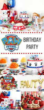 Paw Patrol Party | Birthday Party Theme | Summer Birthday | Mom ... Dump Truck Party Theme Pictures Tips Ideas City Cowboy Hat Arnies Supply Plate As Well Bodies For 1 Ton Trucks Plus Sale In Cstruction Birthday Cupcake Toppers Amazoncom Wrappers Design Banner Truck Birthday Boys No Fuss Or Hassle An Easy Tonka Supplies Decorations Stay At Homeista Cake Janet Flickr A Cstructionthemed Half A Hundred Acre Wood