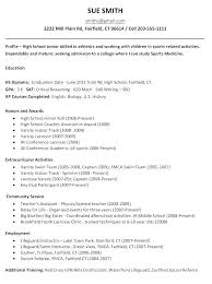 Timeless Gray Example Student Resume College