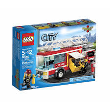 LEGO City Fire Truck 60002, Toys & Games, Bricks & Figurines On ... Blue Painted Toy Fire Engine Or Truck For Boy Stock Photo Getty Images Tonka Tfd No 5 Aerial Ladder Trucks Pinterest City Lego Itructions 6477 Econtampan Ideal Free Model Car Mini Cooper Vehicle Auto Toy Offroad And Fireboat Lego 7213 Legos Garagem Hot Wheels Matchbox Snorkel 1977 Matchbox Cars Wiki Fandom Powered By Wikia Giant Floor Puzzle The Red Door Buffalo Road Imports St Louis Ladder Fire Truck Fire Ladder Trucks
