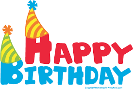 Birthday hat happy birthday party hats transparent clipart gallery
