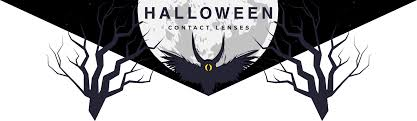 White Mesh Halloween Contacts by Halloween Contacts And Crazy Contact Lenses