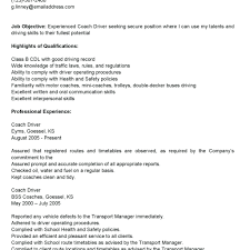 Cover Letter For Driving Job With No Experience - Hizli.rapidlaunch.co