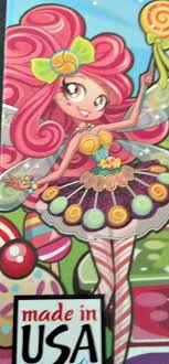 The Newest Version Of Princess Lolly Features An Impossibly Short Skirt And A Lollipop Bra