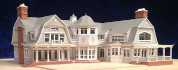 100 Architects Hampton Architectural House Models Of Houses In The S Long