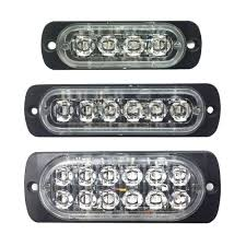 Strobe Light Bar For Trucks | BradsHomeFurnishings