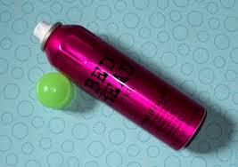 Bed Head Headrush by Headrush Spray De Brilho Bed Head