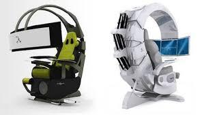 fauteuil de bureau gaming fauteuil de gamer ps4 siege racing bureau generationgamer