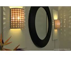 DIY Fluffy Wall Lamp How To Make A Sconce 6 Steps With Pictures