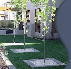 Front Yard Landscaping Ideas Perth Wa Synthetic Turf For Perths Yards All Seasons