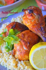 de cuisine indienne poulet tandoori facile recette indienne aux delices du palais
