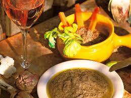 provencal cuisine tapenade anchoiade jpg