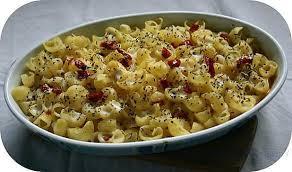 cuisiner sans lait et sans gluten recette de gratin de pâtes au thon sans gluten et sans lactose