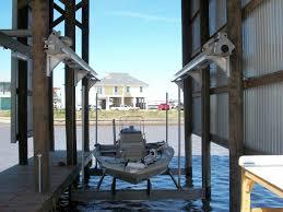 100 Boathouse Designs Lifts By Davit Master