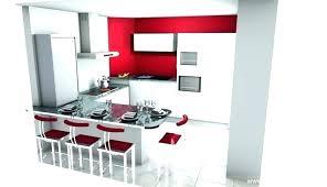 plan cuisine 3d plan cuisine amenagee bon plan cuisine amenagee dizzit co