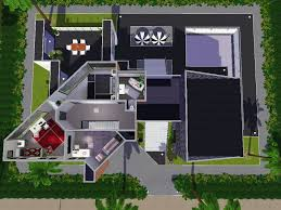 100 Modern Houses Blueprints Sims 4 House Layouts Elegant The Confidential Secrets Of Sims 4
