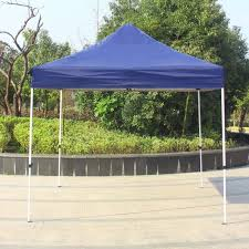 10 X 10 FT Outdoor Easy Pop up Gazebo Portable Shade Instant