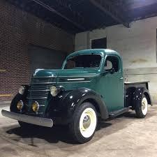 100 1940 International Truck D2 Short Bed Pickup Used