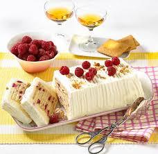 himbeer keks kuchen