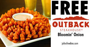 Outback Steakhouse Coupon Bloomin Onion / Deals Gone Wild Kitchener Can I Eat Low Sodium At Outback Steakhouse Hacking Salt Gift Card Eertainment Ding Gifts Food Steakhouse Coupon Bloomin Ion Deals Gone Wild Kitchener C3 Coupons 1020 Off Coupons Free Appetizer Today Parts Com Code August 2018 1for1 Lunch Specials Coupon From Ellicott City Md On Mycustomcoupon Exceptional For You On The 8th Day Of