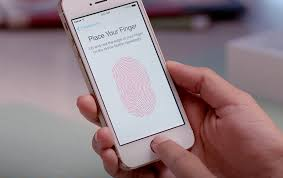 Apple iPhone fingerprint reader confirmed as easy to hack