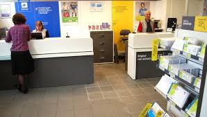 la poste bureau de poste albi le bureau de poste rénové a rouvert 28 03 2013 ladepeche fr