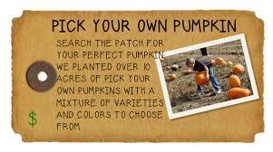 Lehner Pumpkin Farm by Weeknight Activities U2013 Lehner U0027s Pumpkin Farm