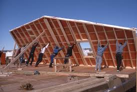 House Building by Iii 6 Inuit Clothing Shelter 6 House Building Of The