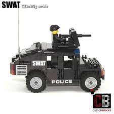 LEGO_Custom_SWAT_Moc_Humvee_CB03b Http://www.flickr.com/photos ... Lego Creations Swat Suv Games For Kids With Best Online Price In Malaysia Lego Truck Moc Building Itructions Youtube Custommoc Truck And Jeep New Designs Lenco Bearcat Griffs Custom Lego Weapons Swat Team Custombricksde Custom Moc City Police Gign Raid Gru Van For Sale Hot Wheels Combat Medic Review 708 Super Cycle Chase Rebrickable Build With Movie The Hobby Heaven