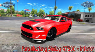 Ford Mustang Shelby GT500 + Interior V1.0 (v1.6.x) For ATS ... Confirmed 2018 Shelby Gt350 Mustang Ford Authority Global Truck War Ranger Vs Chevy Colorado Concept The A 2012 Gt Running Gear Dguised In 1964 F100 Meet The Super Snake And F150 Work Truck Faest Street Mustang In World Youtube Wrecked Lives On As Custom Rat Rod Ford Mustang V6 Velgen Wheels Vmb9 Matte Gunmetal 20x9 20x10 Inside Fords New 475hp Bullitt Pickup Edge St Motoring World Usa Takes 3 Awards At Sema With Hottest Watch Ram Truckbased 4x4 Hit By After Driver Polishes It During Traffic Stop