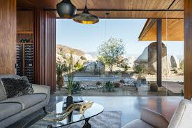 100 Palm Springs Architects How Todays Architects Are Reinvigorating Modernism