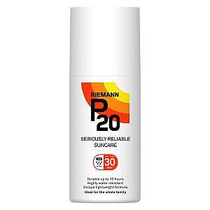 P20 10hr Sun Protection SPF30 200 ml - Sunscreen at Luxplus