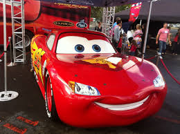 Lightning McQueen | Life Like Touring