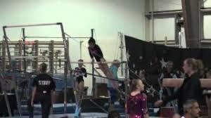 Usag Level 4 Floor Routine 2015 by Limnastics Viyoutube Com
