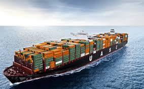 100 Shipping Container Shipping The New Giants Of