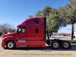 100 Dallas Truck Sales 2019 New Freightliner New Cascadia CA126SLP At Premier Group