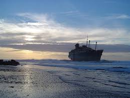 Uss America Sinking Location by The Magnificent Wreck Of Ss American Star Photos Urban Ghosts