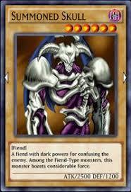 summoned skull decks and tips yugioh duel links gamea