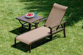 chaise pc allegro 2 pc sling chaise set