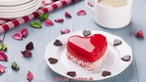 valentinstag kuchen besondere valentinstag rezepte kuchen