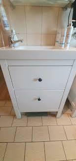 ikea hemnes waschbeckenunterschrank waschbecken amatur 2x