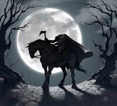 The Haunted Pumpkin Of Sleepy Hollow 2003 by Headless Horseman Tv Tropes