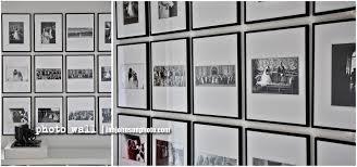 Wedding Photo Display Ideas Memory Wall