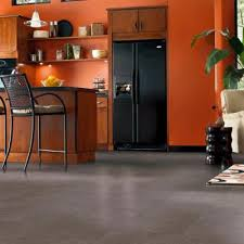 Groutable Vinyl Tile Home Depot by Trafficmaster Groutable 18 In X 18 In Taupe Cotto Peel And Stick