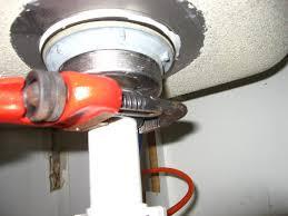 sink drain leak repair guide 024