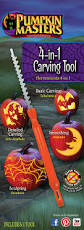 Pumpkin Carving Tool Kit Walmart by Pumpkin Carving Kits Peeinn Com