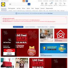 lidl onlineshop über 30 000 produkte bestellen
