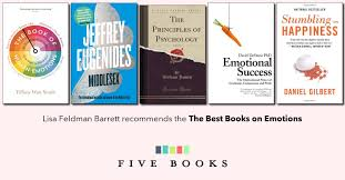 The Best Books On Emotions